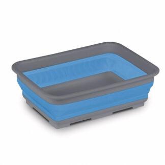 Kampa Collapsible Washing Bowl Rectangular